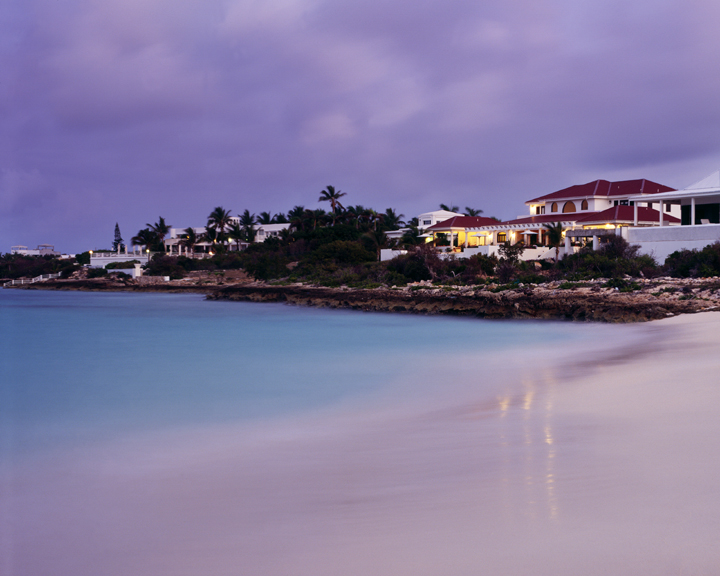 Sandy Point Beach Anguilla