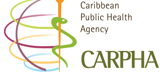 Zika Threat Removed CARPHA logo