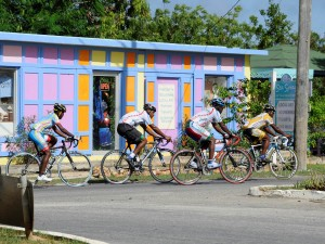 Anguilla Things to Do biking