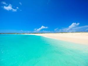 Anguilla Vacation Beach