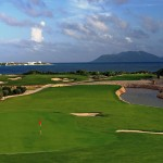 things to do on anguilla greg norman golf course