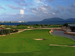 Things to do on Anguilla Cuisinart Golf