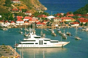 things to do on anguilla St. Bart's trip