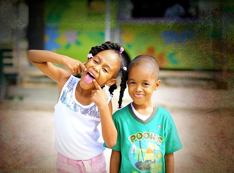 Anguilla kids