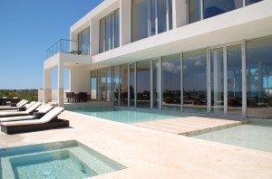 anguilla vacation beaches edge villa