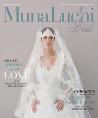 Munaluchi Bridal Magazine Beaches Edge