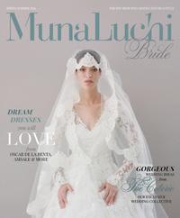 Munaluchi Bridal Magazine Beaches Edge