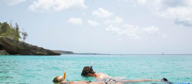 Beaches Edge Snorkel Teens