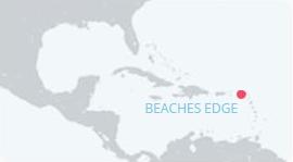 Beaches Edge Location