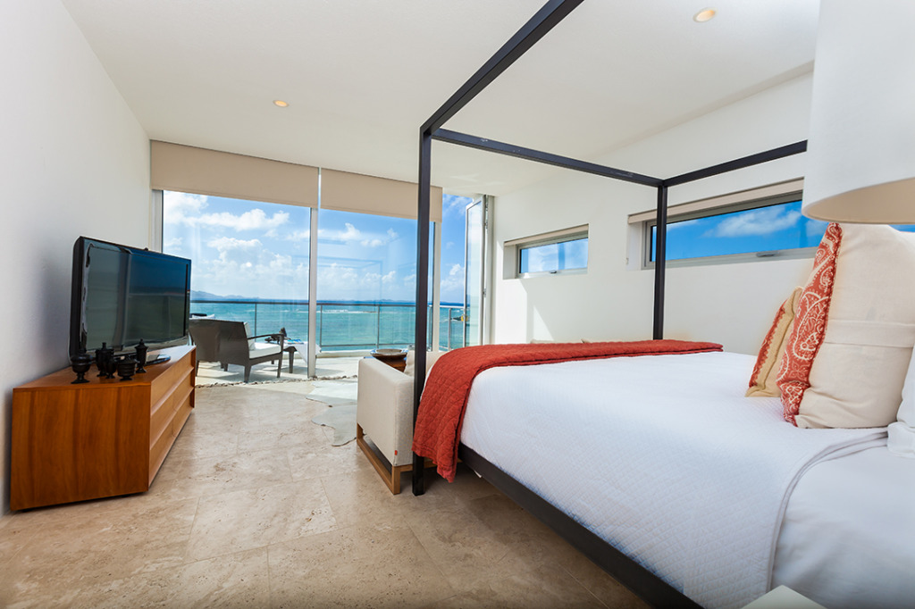 Anguilla Villas Beaches Edge Master