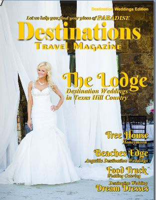 Destination Wedding Guide 2015