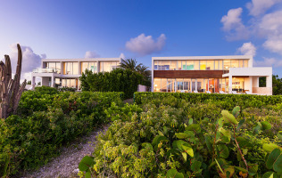 Beaches Edge Anguilla Villas Two Villas