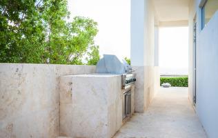 Beaches Edge Anguilla Grill