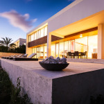 Anguilla Villas Beaches Edge Night