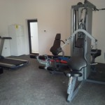 Beaches Edge West Villa Gym