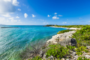 Anguilla Villas Beaches Edge Path