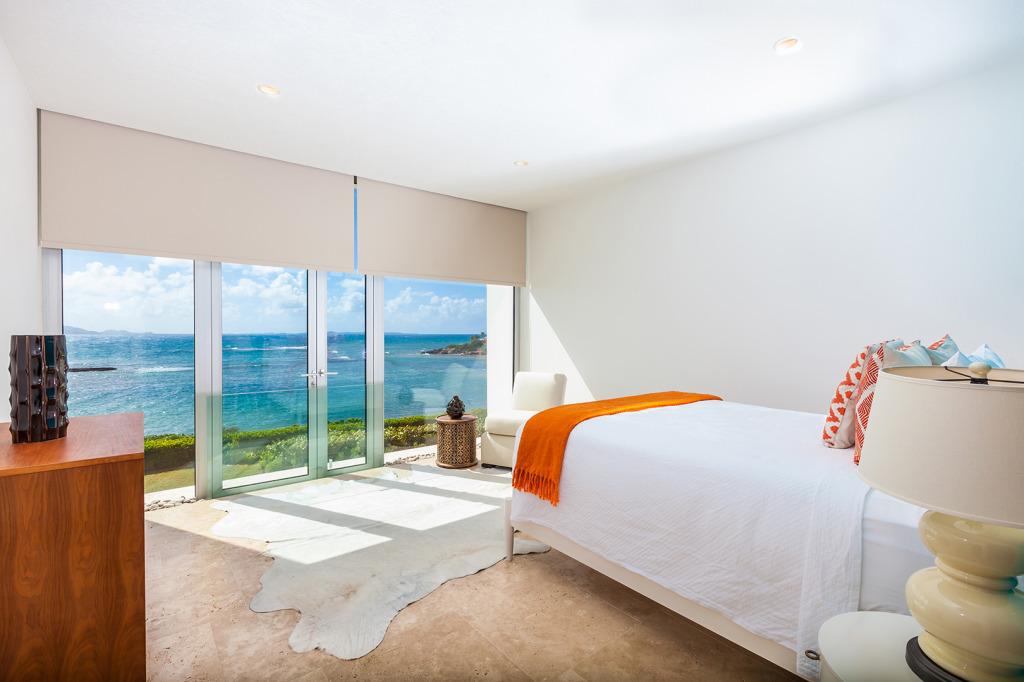 Anguilla Villa Bedrooms