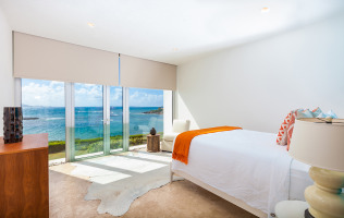 Anguilla Villa Bedrooms
