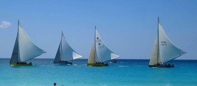 Anguilla festivals sailing