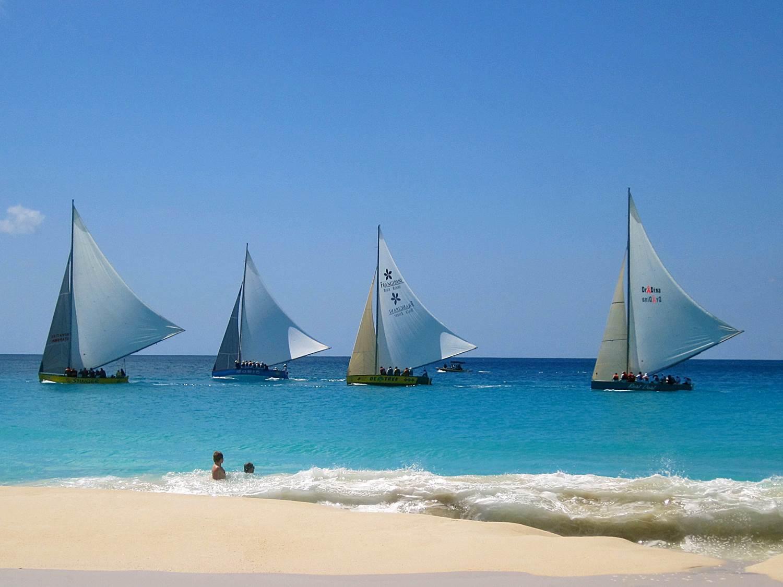 Anguilla festivals