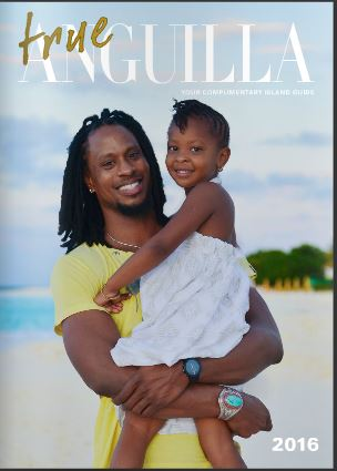True Anguilla Magazine 2016