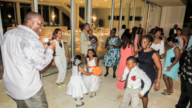 Anguilla Villa Weddings