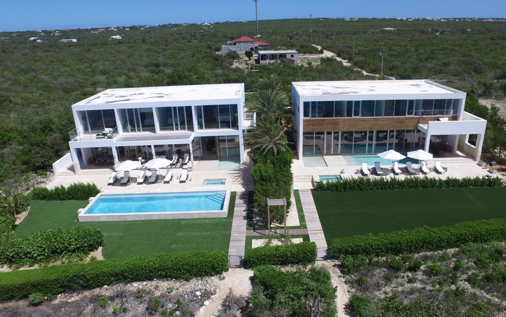 Anguilla Villas for Rent Beaches Edge Anguilla