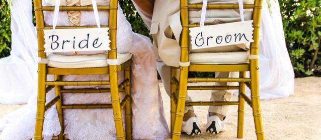 Photo from recent Beaches Edge Anguilla wedding