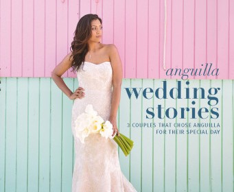 Design Anguilla Wedding Issue Beaches Edge Anguilla