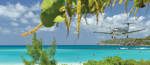 Tradewinds Flights to Anguilla