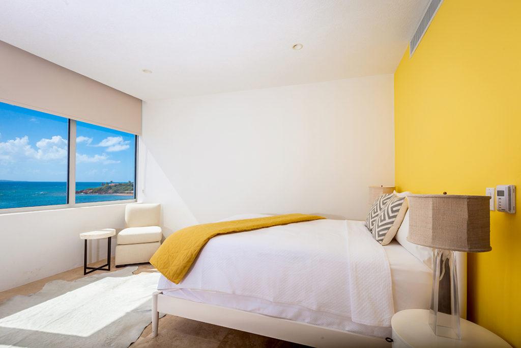 Beaches Edge Anguilla Bedroom