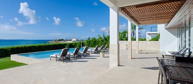 Beaches Edge Villa Anguilla