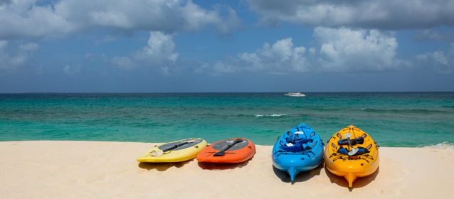 Anguilla Travel + Leisure